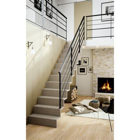Escaliers Gain De Place 4655 by Escalier Droit Jazz Escaliers
