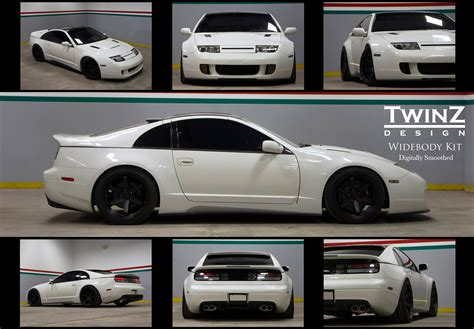nissan 300zx rocket bunny twinturbo nissan 300zx forum smoothed