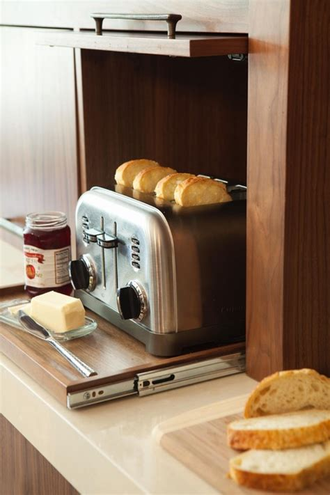 clever kitchen designs what clever kitchen idea helped make you a neater person