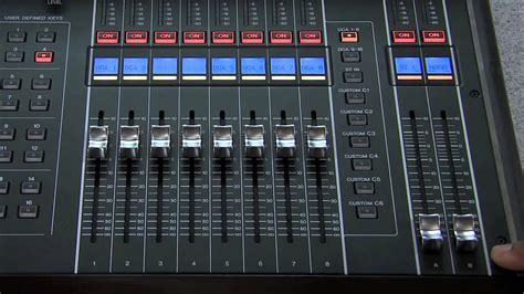 cl series training video  console overview youtube