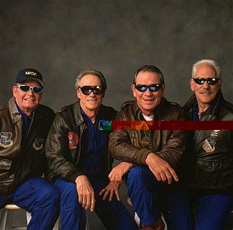 film space cowboys photos of donald sutherland