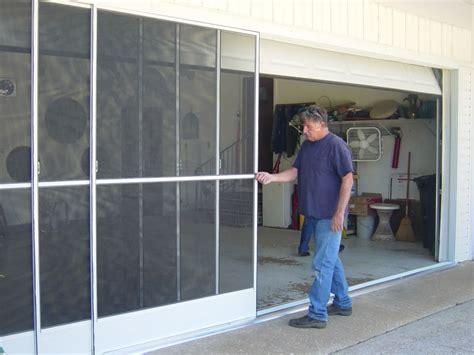 2017 glass garage door with screen cost quality
