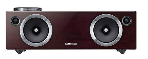 Speaker Aktif Samsung Da E750 samsung da e750 speaker dual dock e airplay con