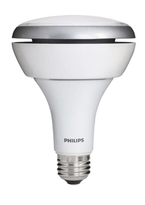 Lu Led Philips 30 Watt philips 423798 10 5 watt to 13 watt 65 watt br30 indoor