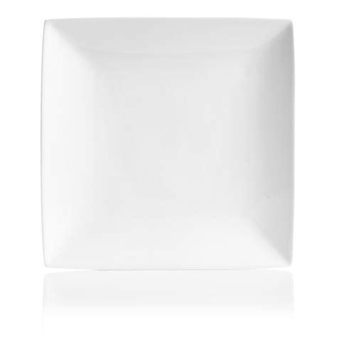 square plates wilko side plate ceramic square white 180mm at wilko