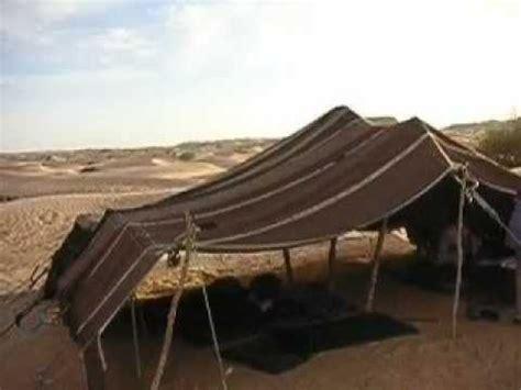 tende beduine tente b 233 douine au matin
