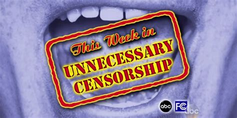 Kimmels Unnecessary Censorship by Jimmy Kimmel S Unnecessary Censorship Cities Live