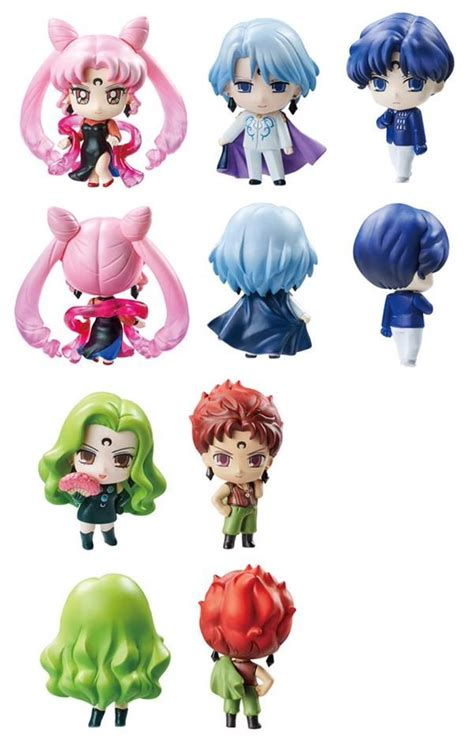 Frozen Pop Figure Chibi Isi 5 Fig 0352 993 best figuras anime images on