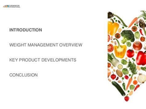 weight management industry consumer trends in weight management in asia pacific
