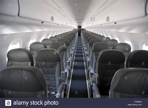 Embraer 195 Interior by Interior Aircraft Model Emb 195 Embraer Stock Photo Royalty Free Image 101251730 Alamy