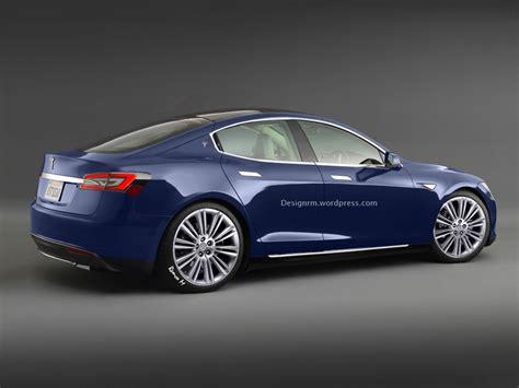 Tesla Mars Tesla Model 3 Officielle Le 31 Mars