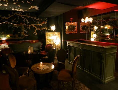 top bars in paris paris best trendy bars after maison et objet 2013