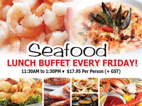 Seafood Buffet Price Seafood Buffet Stage West Theatre Restaurant