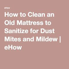 How To Clean A Crib Mattress 1000 Ideas About Mattress On Pinterest Crib Box Springs And Beds