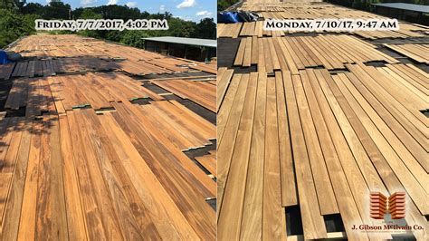 teak color sun tanning teak to correct streaky colors