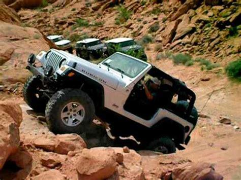 Bad Jeep Rubicon Bad Lifted Jeep Rubicon Logandale Las Vegas Nevada