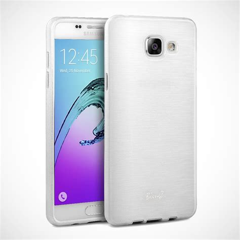 Samsung Galaxy A5 2016 A510 Ipaky Bumper Soft Original Sarung Tpu samsung galaxy a5 silicone cover wroc awski informator