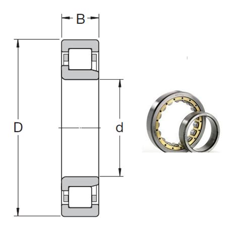 Bearing Nj 2315 Mc4 Twb nj 2315 ecml cylindrical roller bearings rfq nj 2315 ecml cylindrical roller bearings high