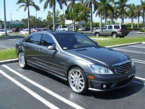 2007 mercedes s class information and photos