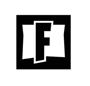 Wallpaper Sticker Motif Minimalis Black Square fortnite square logo vinyl decal car window sticker free shipping ebay