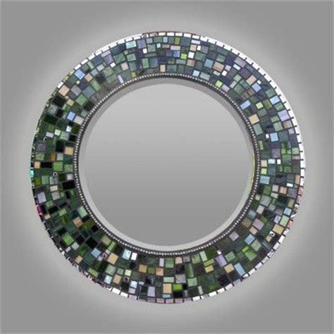 Mirror Mosaic L by