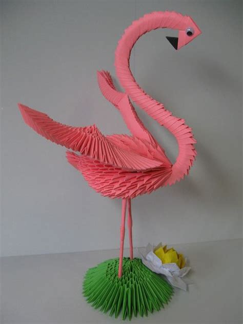 Best 3d Origami - 17 best images about origami 3d on quilling