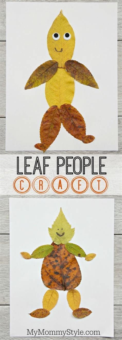 leaf crafts projects this leaf project can be used along with a lesson