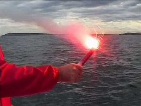 flares on a boat radios flares phones signals boat safety in nz