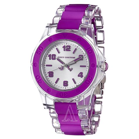 Juicy Couture Rich  1900868 Women's Watch , watches