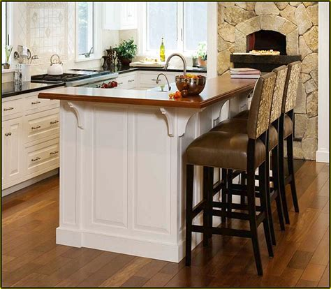 custom made kitchen islands with seating home design ideas