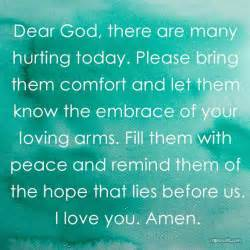 comfort amazing grace