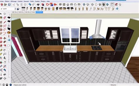 sketchup cuisine plugin sketchup extension skp extension warehouse