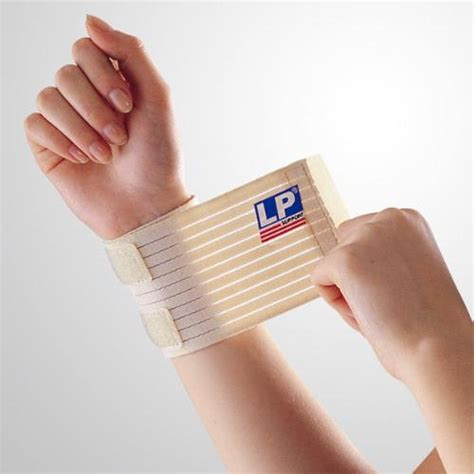 Lp Support Ceramic Knee Support Uk S Lp 991 Promo wrist supports wrist braces lp supports