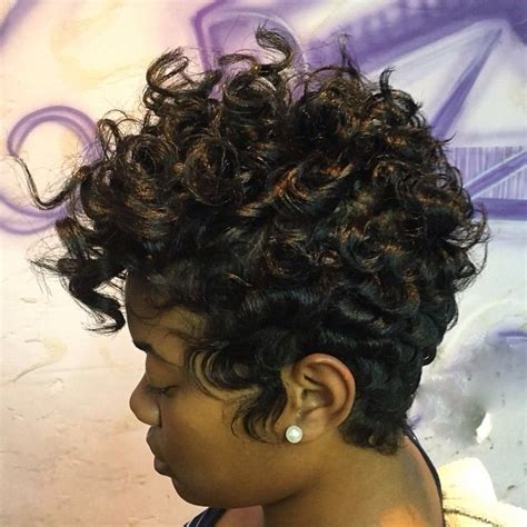 two toned asymetric bobs for black women pintrest 1000 images about hairstyles i will rock on pinterest