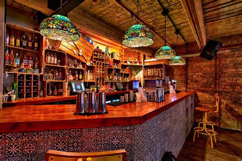 Top Manchester Bars by El Capo Northern Quarter Manchester