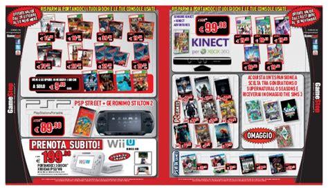 gamestop console usate volantone gamestop ottobre 2012