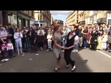 swing dance glasgow glasgow swing dance society in west end festival 2015