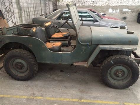 willys jeep for sale 1941 jeep willys mb for sale