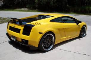 Horsepower Lamborghini Gallardo Heffner Peformance Builds 930 Hp Turbo Lamborghini
