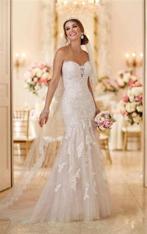 Wedding Dresses York by Wedding Dresses Stella York