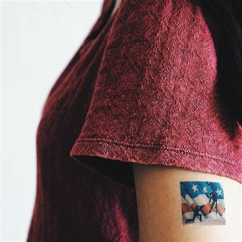 instagram tattoo temporary instagram temporary tattoos picattoo feel desain