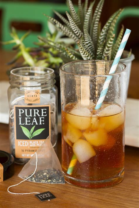 leaf home brewed iced tea 2 35 at target