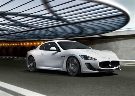 Maserati Granturismo Stradale by Maserati Granturismo Mc Stradale Fastest Car In The