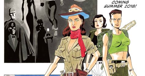 league of extraordinary gentleman 086166163x alan moore is preparing a six part finale for extraordinary gentlemen the new york times