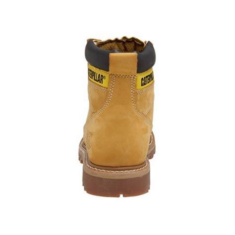 Sepatu Caterpillar Holton Safety 1 harga jual caterpillar holton st honey sepatu safety