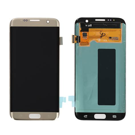 Lcd Galaxy S7 Edge for samsung galaxy s7 edge g935a g935t lcd screen touch digitizer assembly usa ebay