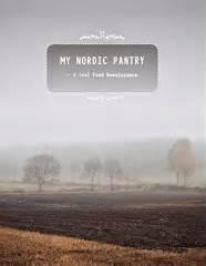 nordic pantry