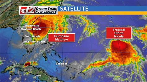 Weather Palm Gardens Florida by West Palm Hurricane Center News Weather Sports