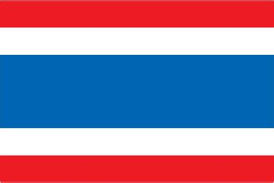 large printable flags of the world east southeast asia thailand