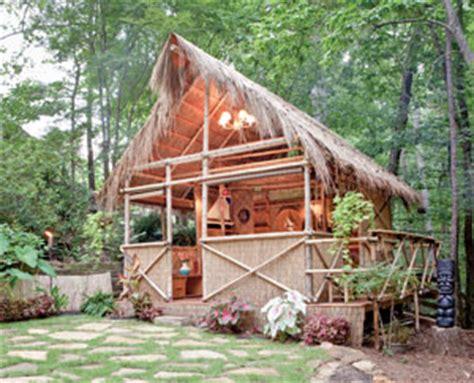 Buy Tiki Hut Buy Your Own Tiki Hut No Really Atlanta Magazine